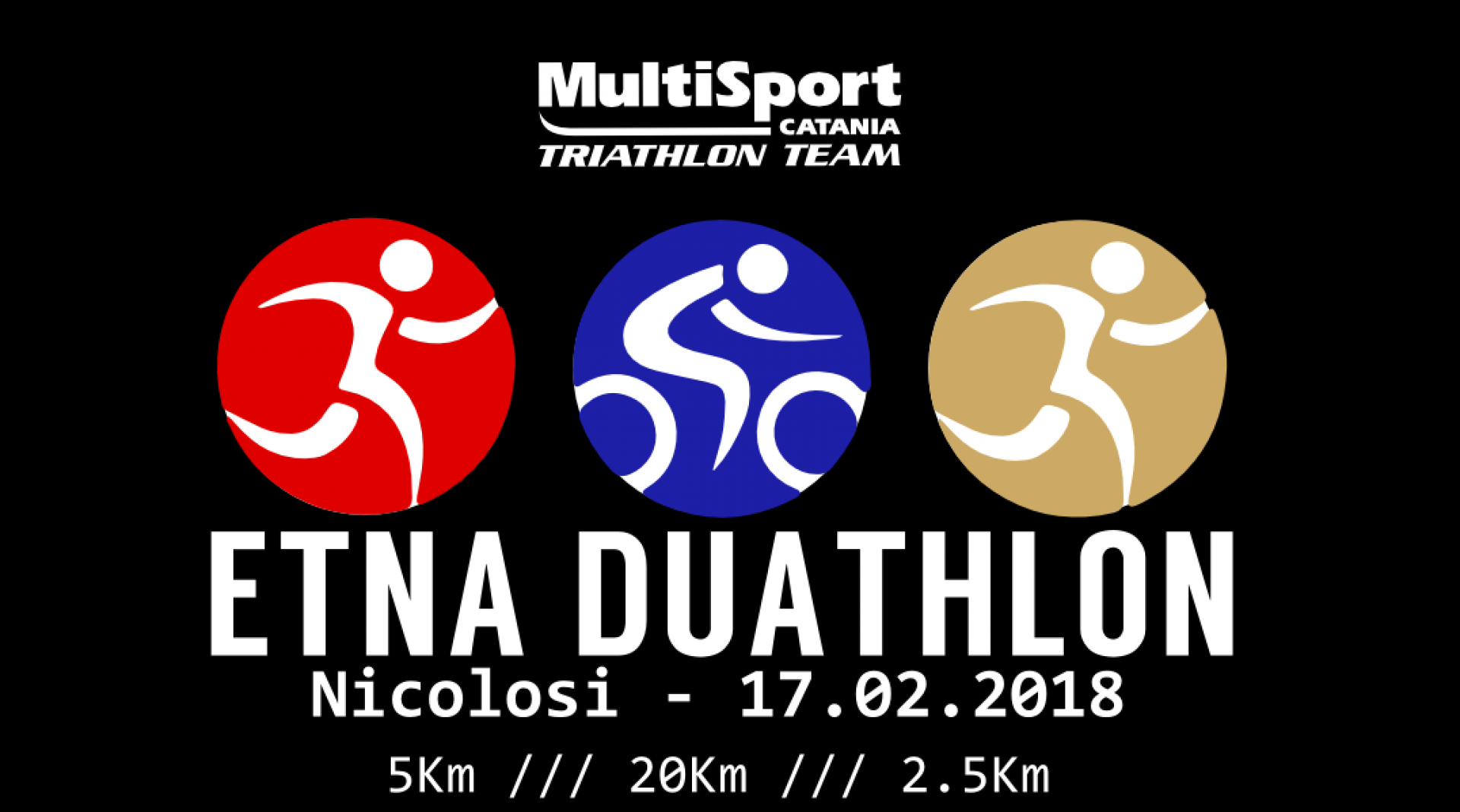 Multisport Catania Triathlon Team